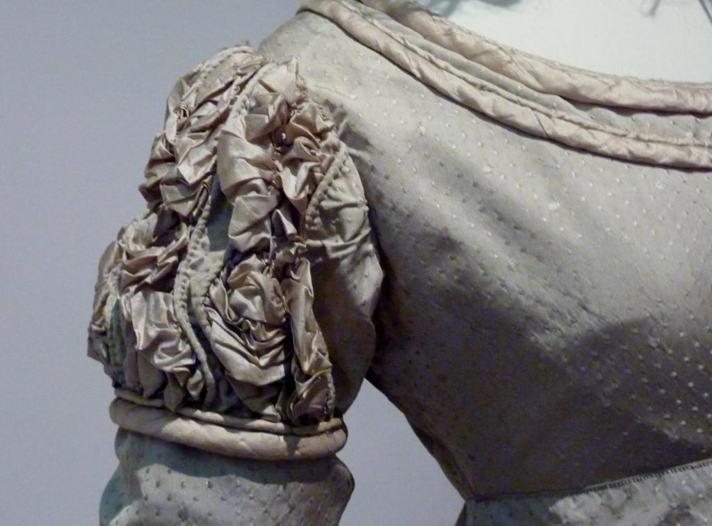 Romantische Mode in het Gemeentemuseum D