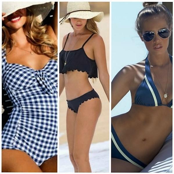 Bikini of badpak wat past bij jouw figuur