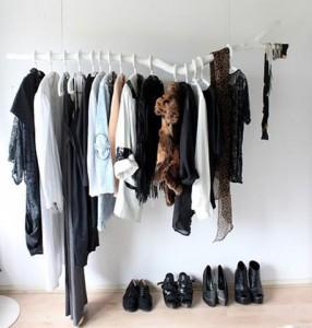 Maak je kledingkast klaar voor een nieuw seizoen