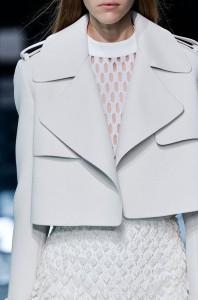 Mode trends voorjaar zomer 2015