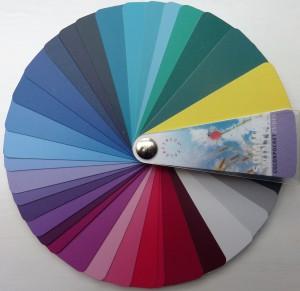 Zakelijke kleurenanalyse: blog Paulien