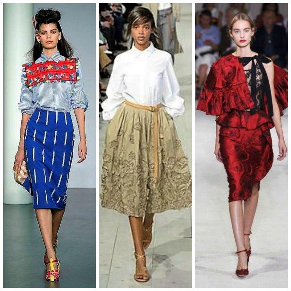 Tassen Trends Lente Zomer 2015 : Modetrends voorjaar zomer