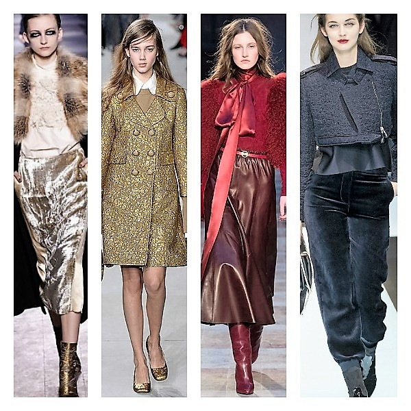Modetrends najaar winter 2016 2017