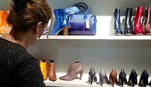 Shoppen in Antwerpen in maar liefst 88 kleuren
