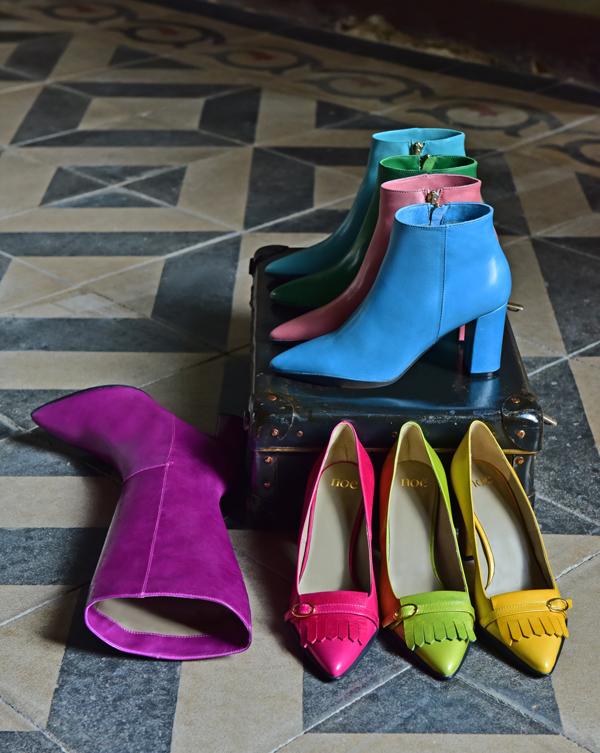 shoppen in Antwerpen in 88 kleuren