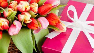 Moederdag; 13 mei.Verras met een cadeaubon van O Styling